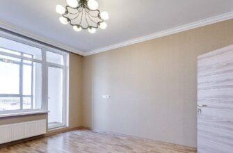 Отделка квартир в Анапе