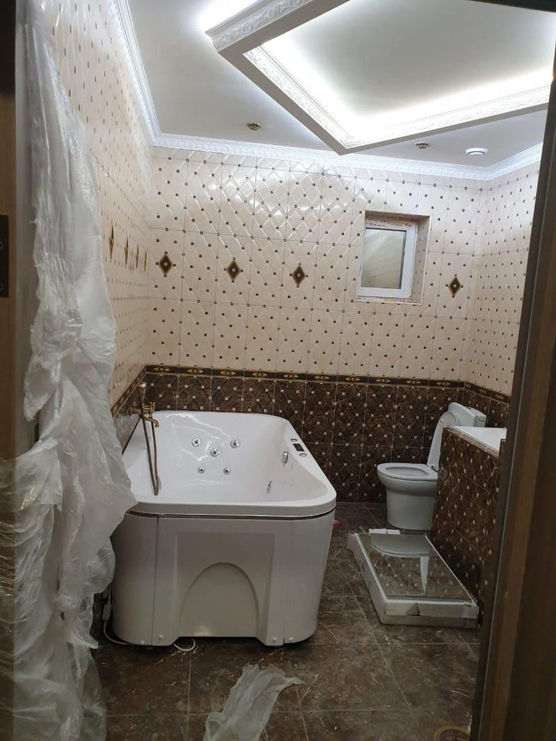 Ремонт квартиры санузел