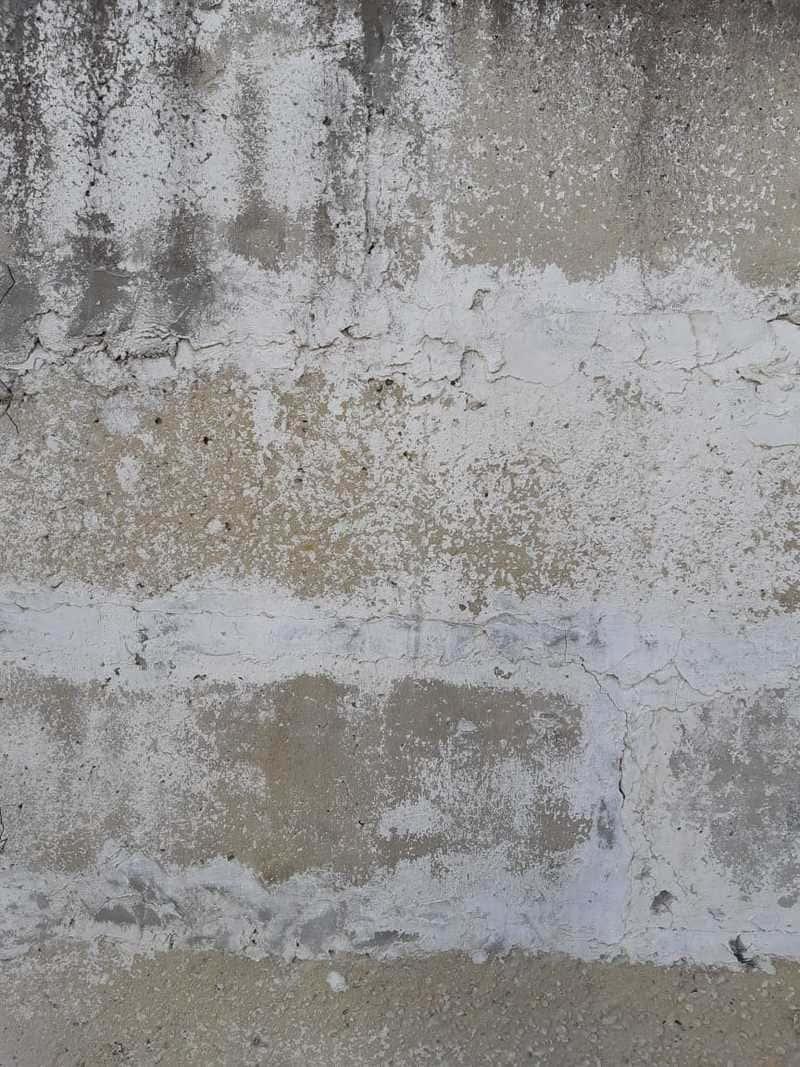 Проем в стене. Прорубить проем. Пробить проем в Анапе.