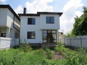 Купить дом (коттедж) Анапа ул. Сибирская