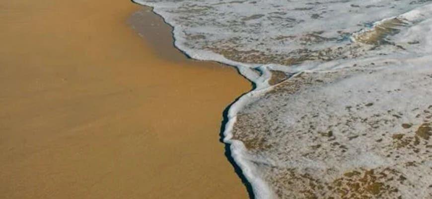Пляжи Анапы поборются за Голубой флаг