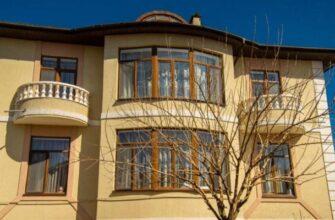 Купить элитный дом в Анапе