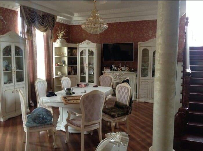 Купить элитный дом в Анапе фото