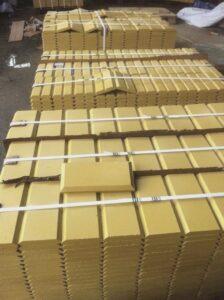Продажа бизнеса краснодарский край. Готовое производство строительных материалов