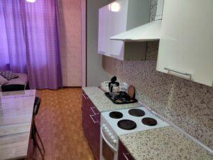 Квартира снять кухня