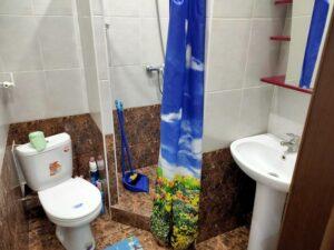Квартира санузел