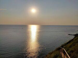 Фото Черное море