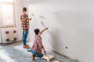 Цены на строительные и демонтажные работы