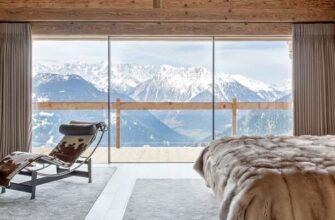 В горах Сочи построят 20 шале