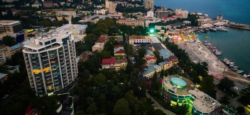 "В Ялте построят еще один ""Сочи-парк"""