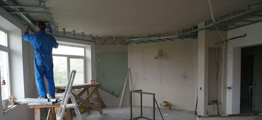 Цены ремонт квартир
