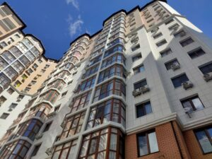 Купить квартиру в новостройке Анапа