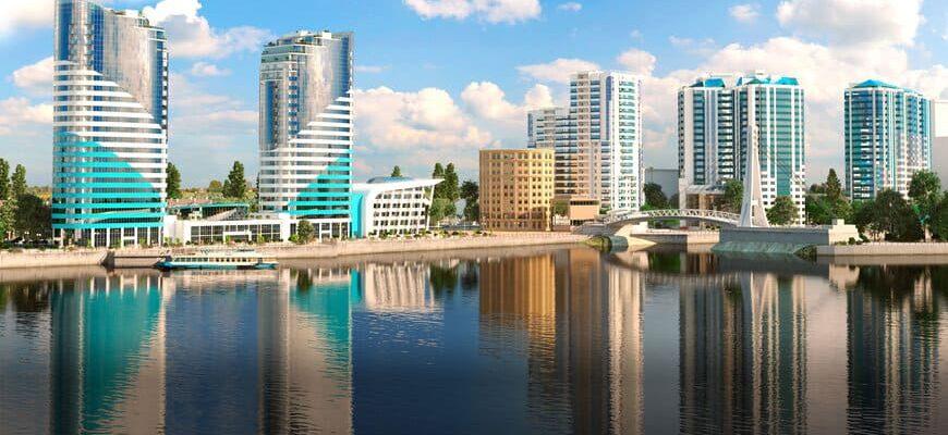 Новости рынка недвижимости Краснодарского края
