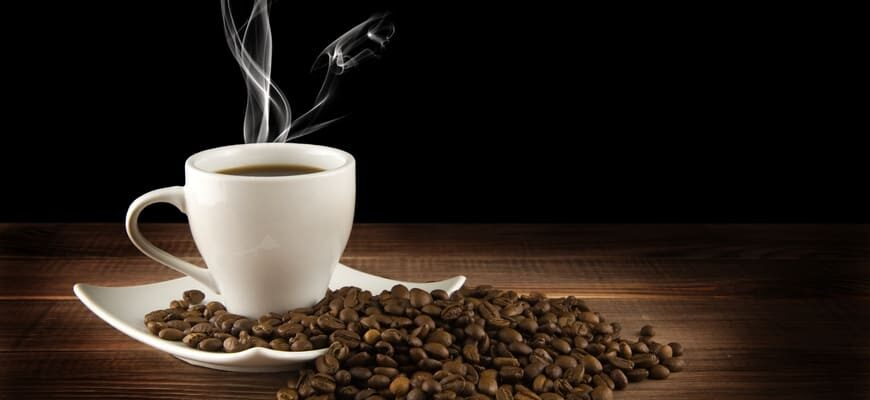Кофе подорожает в России