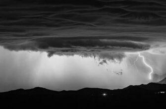 Тропический тайфун в Краснодарском крае