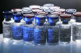 Власти Москвы аннулировали права вакцинированных
